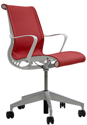 Perfect Whether you want to refresh a desk finish update a chair with modern fabric or simply add a pop of color to your workstations Office Furniture